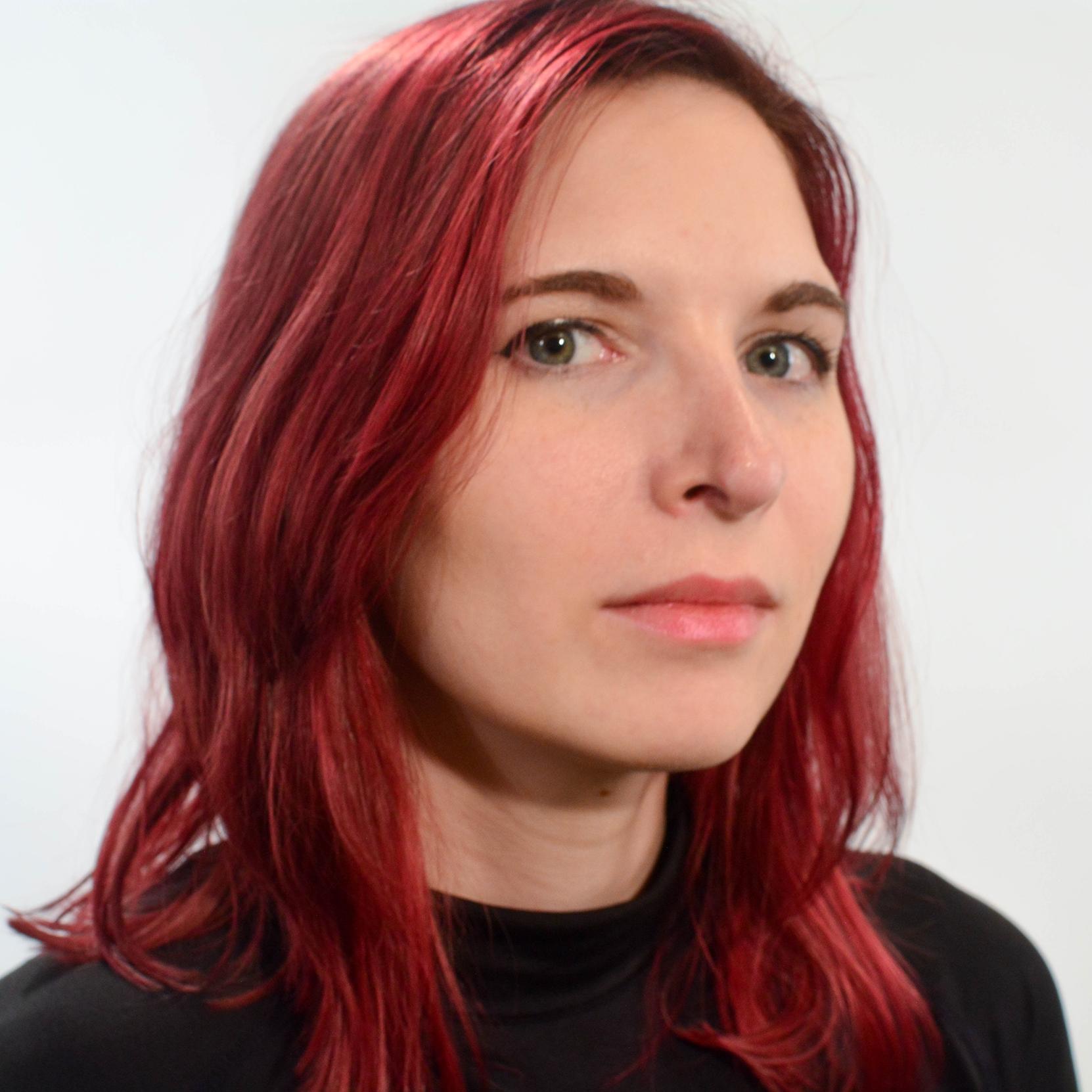 Sarah Elyse Allen
